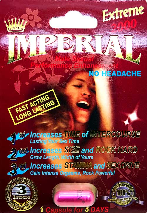 Imperial Extreme